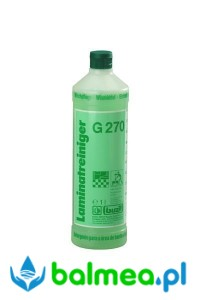 Buzil G270 Laminate cleaner 1L