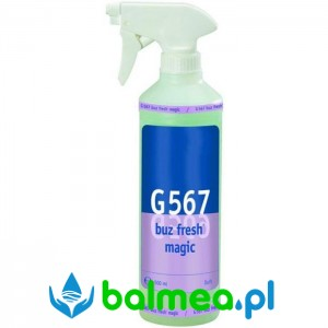 Buzil Buz fresh magic G567 600mL