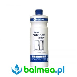 MERIDA VITRINEX PLUS - koncentrat do mycia szyb 1L NMU105