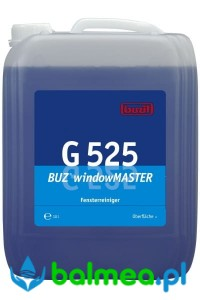 Buzil G525 BUZ windowMASTER 10L