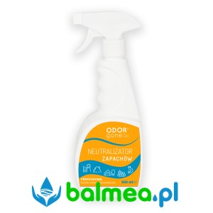 Neutralizator zapachów ODOR Gone 500ml Merida MK002