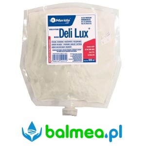Merida Mydło w pianie MERIDA DELI LUX 880ml M11XP
